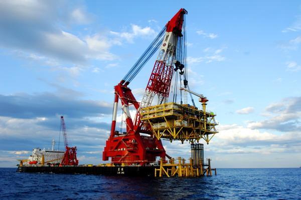 省加快发展海洋装备制造产业 图